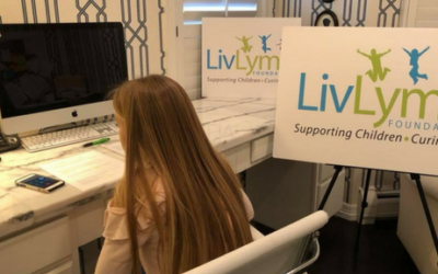 Congratulations to The LivLyme Foundation's Grant Recipients!