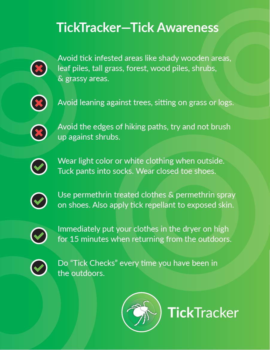How to Prevent Lyme Disease - LivLyme Foundation