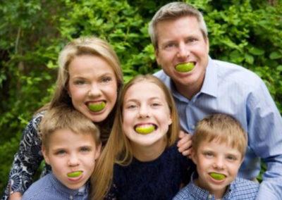Do the Lyme Challenge to raise awareness & friend raise.