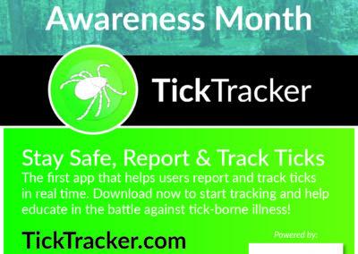 TickTracker - Instagram